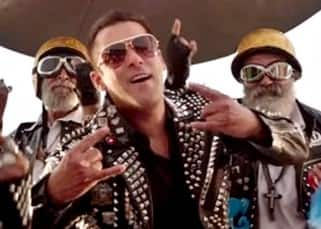 Salman Khan dons jazzy look for 'Sultan' party song 'Baby Ko Bass Pasand Hai'!