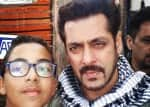 Salman Khan never says no to his fans and the proof is in these photos