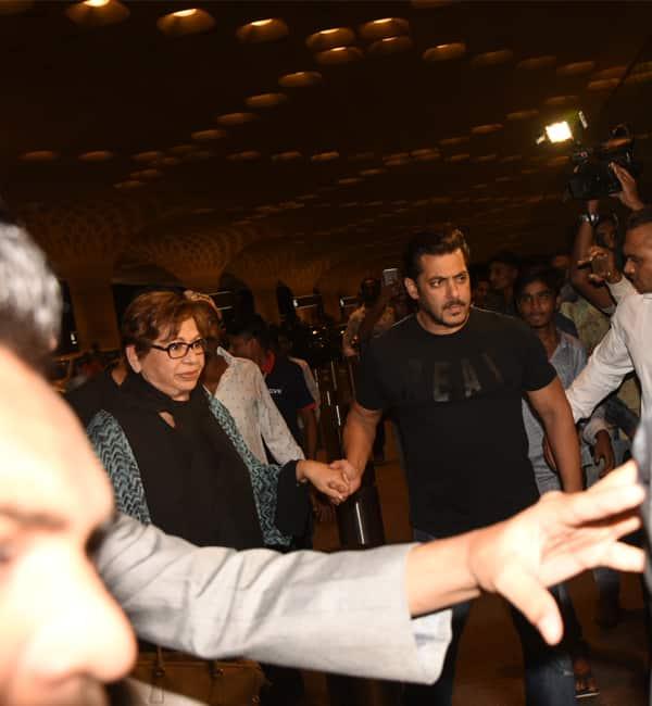 Salman Khan to perform with Katrina Kaif at IIFA 2017