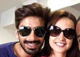Sanaya Irani and Mohit Sehgal flew to Maldives for Valentine's. Check out pics!