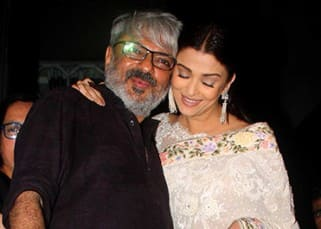Sanjay Leela Bhansali celebrated his National Award win with Bollywood