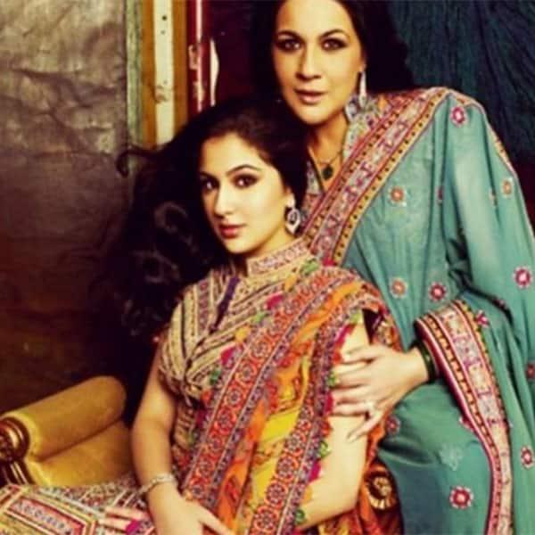 Amrita singh saif ali khan age difference dating 7