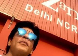 Shah Rukh Khan Personal Photos