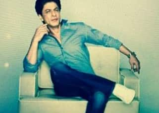 Shah Rukh Khan Personal Photos