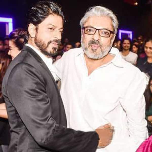 Devdas Sanjay Leela Bhansali: Shah Rukh Khan-Sanjay Leela Bhansali To Reunite After 14