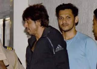 Shah Rukh Khan starts prepping up for Aanand L Rai's next – view pics