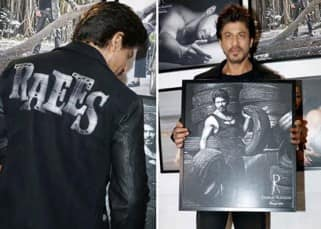 Shah Rukh Khan, Sunny Leone, Varun Dhawan and other celebs attend Dabboo Ratnani's 2017 calendar launch