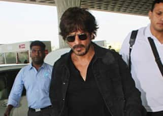 Shah Rukh Khan to Vaani Kapoor: Celebs spotted at the airport