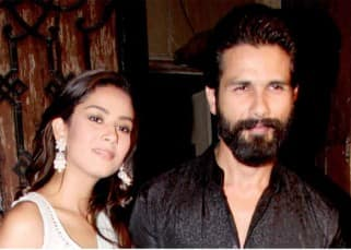 Shahid Kapoor and Mira blessed with a baby girl! This is how Bollywood celebs congratulated the couple