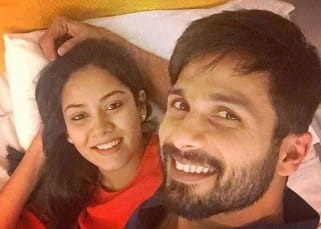 Shahid Kapoor-Mira Rajput wedding anniversary special: Pictures that prove it has been a year of love for the couple