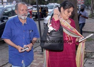 Shahid Kapoor's wife Mira Rajput hospitalised! In-laws Pankaj Kapur and Supriya Pathak  rush to meet her
