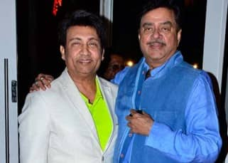 Shatrughan Sinha Parties & Events Photos