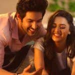 Shivin Narang and Tejasswi Prakash's pictures from their new music video will leave you excited