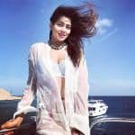Shriya Saran is a big water baby; check out some cool pictures of the RRR actress