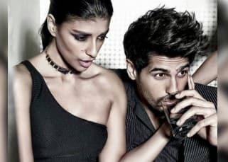 Sidharth Malhotra looks irresistibly charming in the Maxim photo shoot
