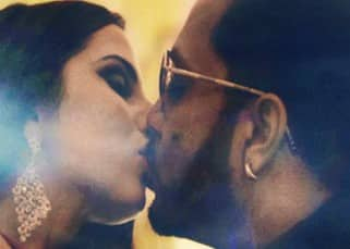 Singer Mika Singh locks lips with Canadian model in new music video 'Billo'