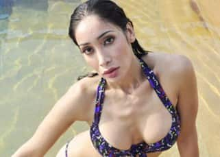 Sofia Hayat Swimwear & Bikini Photos