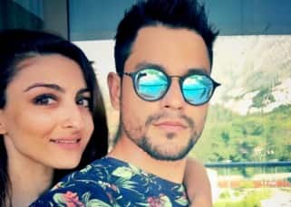 Soha Ali Khan is holidaying in Croatia with hubby Kunal Khemu, see pics!