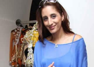 Soha-Kunal bond at store opening