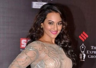 Sonakshi Sinha Hot & Sexy Photos