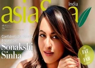 Sonakshi Sinha Portfolio Photos
