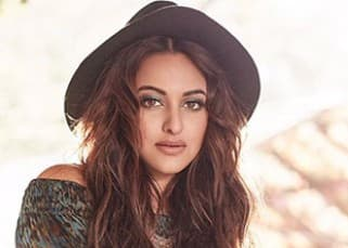 Sonakshi Sinha gets clicked for cover of Filmfare magazine