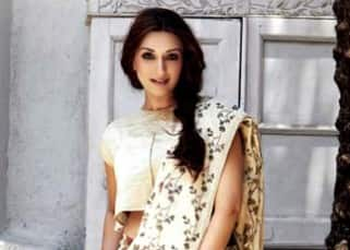 Sonali Bendre Portfolio Photos