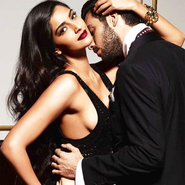 Sonam Kapoor Hot & Sexy Photos