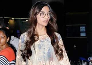 Sonam Kapoor's latest fashion outing has left us disappointed – view pics