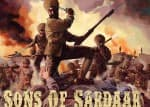 Sons Of Sardaar : First Look