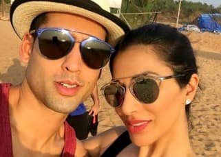 Sophie Choudry and Siddharth Mallya spotted holidaying in Goa
