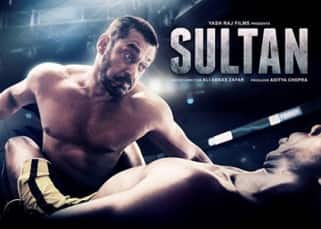 Sultan Movie Stills Photos