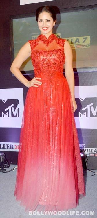Sunny Leone launches MTV Splitsvilla 7!