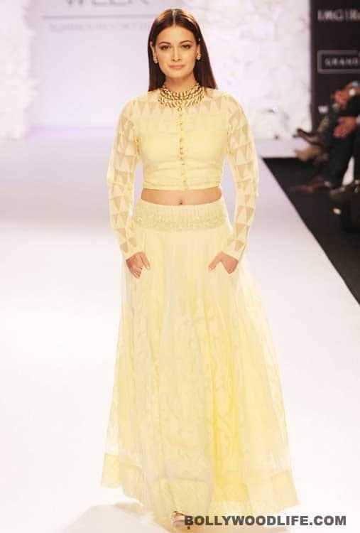 Sunny Leone, Priyanka Chopra, Nargis Fakhri and Kareena Kapoor Khan at Lakme Fashion Week 2014!