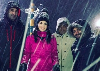 Sunny Leone's pictures from her Kashmir trip will leave you fuming with jealousy