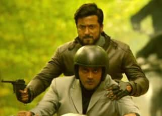 Suriya's '24'  teaser will give you chills