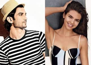 Sushant Singh Rajput and Kendall Jenner's secretive photo shoot - read full details