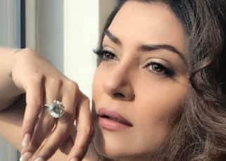 Sushmita Sen: 5 Pictures that prove that she is ageing like wine