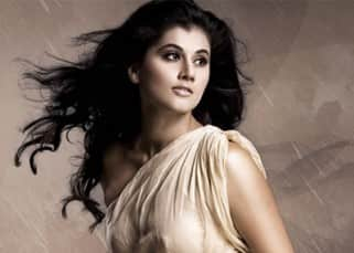 Taapsee Pannu Hot & Sexy Photos