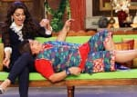 Tabu and Juhi Chawla bombed by laughter dose of 'Comedy Nights Live'