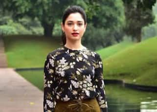 Tamannaah Bhatia's best looks of 2016