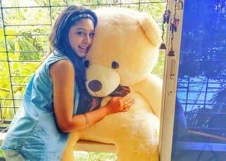 Teddy Day Special: TV actresses Helly Shah, Tejasswi Prakash and Niti Taylor talk about their teddy love