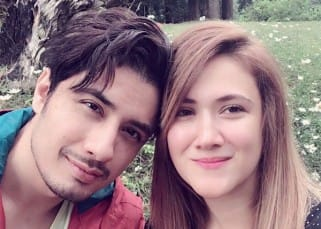 Tere Bin Laden star Ali Zafar loves his wife more than movies, here's the proof!