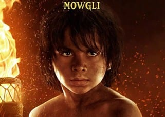 The Jungle Book First Look Photos