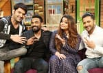 The Kapil Sharma Show: Remo D'Souza, Vaibhavi Merchant and Terence Lewis unite for a groovy episode