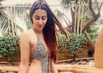 These bikini pics of Diya aur Baati Hum actress Rishina Kandhari are going viral!
