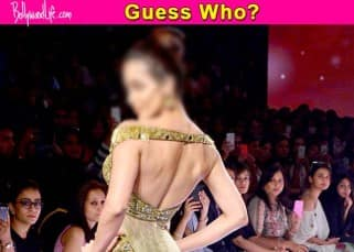 This hottie will soon be seen opposite Shahid Kapoor on a reality show - guess who?