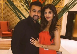 This is how Shilpa Shetty's husband Raj Kundra surprised the actress on her 41st birthday!