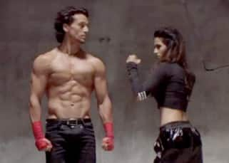 Tiger Shroff Portfolio Photos