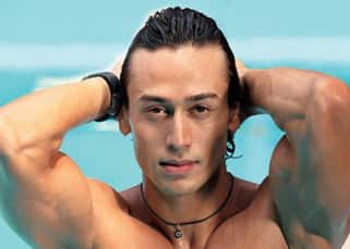 Tiger Shroff wants his future wife to stay at home